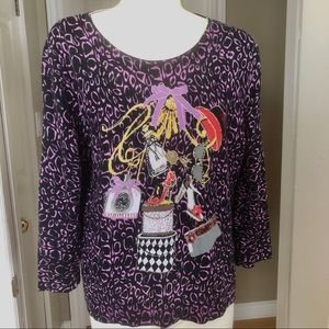 Sweaters - 🛍Nygard Collection top - Size M